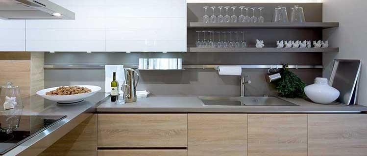 Binario cucina portaoggetti utensili e accessori a for Design accessori cucina