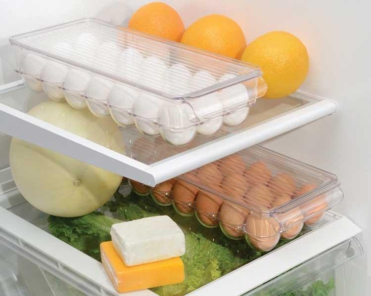 Portauova da tavola e contenitori uova di protezione for Porta uova