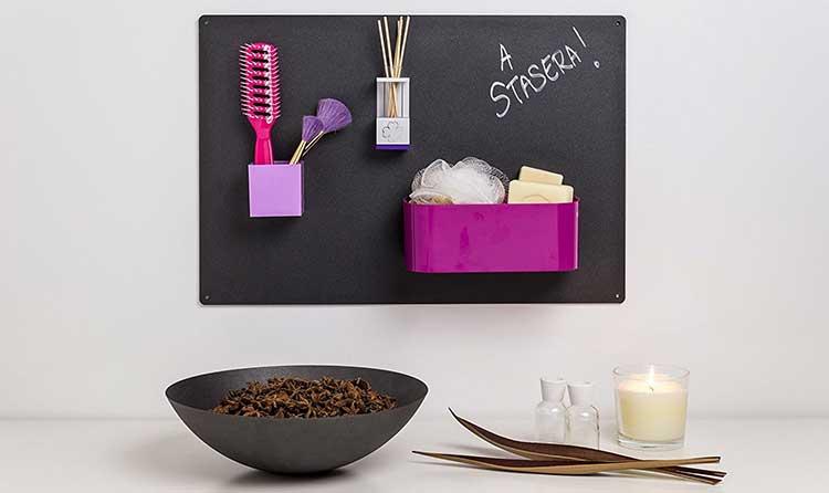 Parete Di Lavagna In Cucina: Idee per la tua cucina con vernice ...