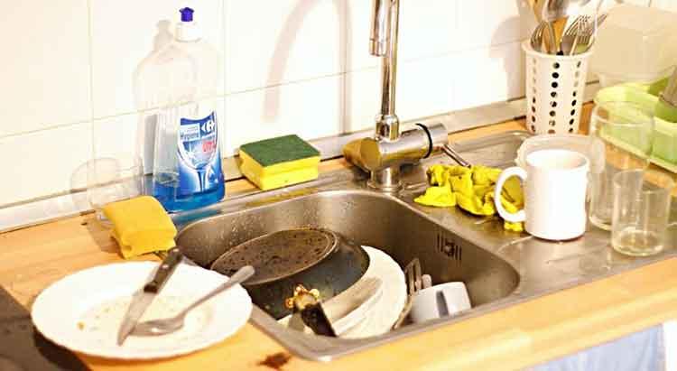 Porta Spugne Da Bagno : Porta spugne cucina soluzioni per ordinare la zona lavello