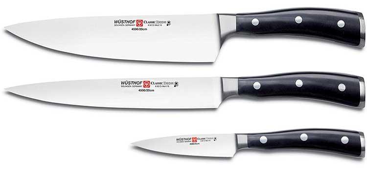 I migliori coltelli da cucina professionali guida all acquisto