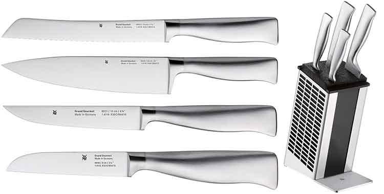 I migliori coltelli da cucina professionali guida all - Coltelli da cucina professionali ...